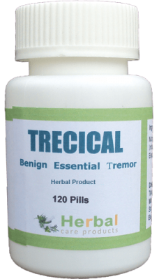 Benign Essential Tremor