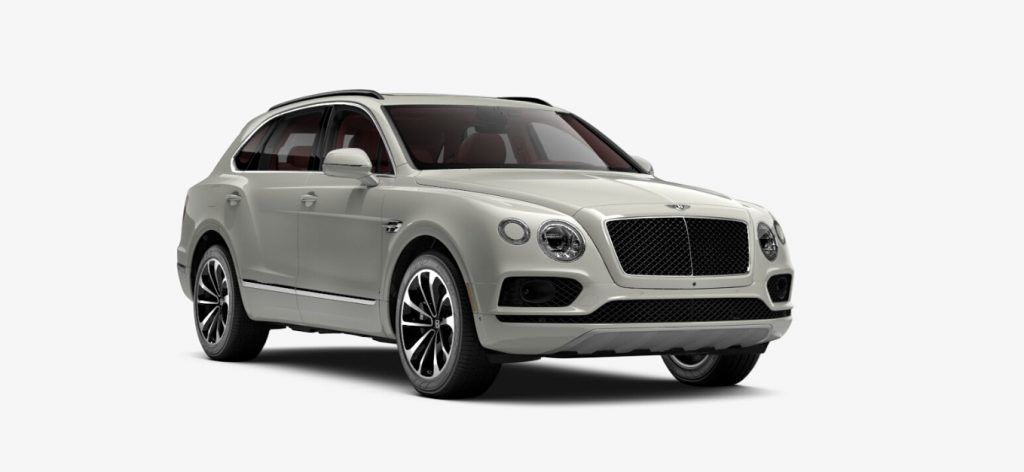 Bentley Bentayga- Features and Price of the Premium SUV
