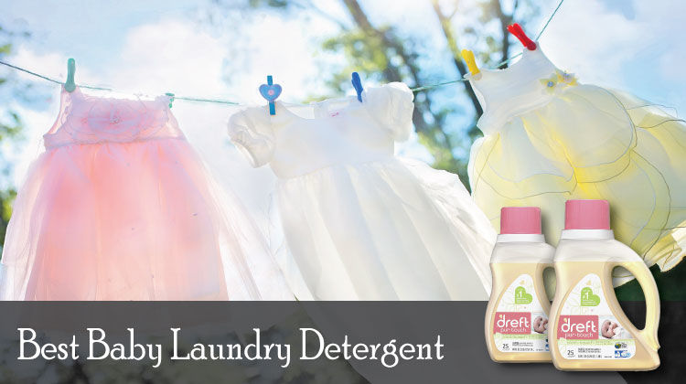 8 Best Baby Laundry Detergent in 2018 ~ Review Scape