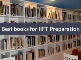 Best books for IIFT Preparation 2019 - Check Here