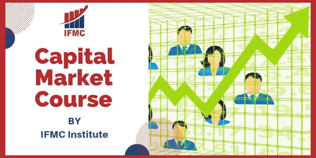Capital Market Course in Delhi, Become NSE Certified Capital Market Professional | IFMC Institute