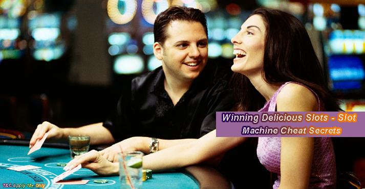 Winning Delicious Slots – Slot Machine Cheat Secrets – Delicious Sots