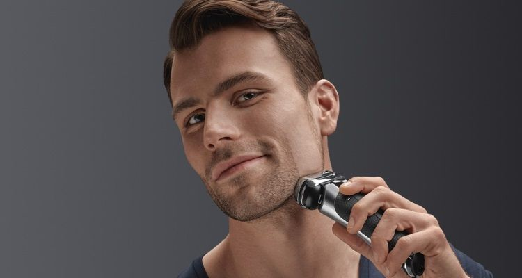 Modernizing Electric Shavers