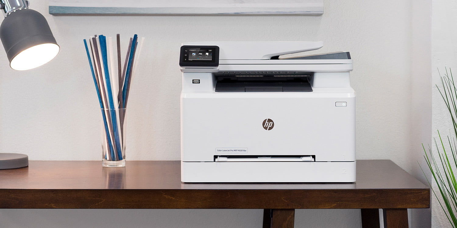 What to Consider While Buying a Color Laser Printer