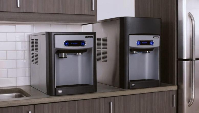 Maintaining A Water Dispenser Cooler