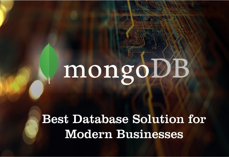 Is MongoDb Really A Good Fit Data Solution for Your Business? - Creative Encode Technologies | Web Design and Development