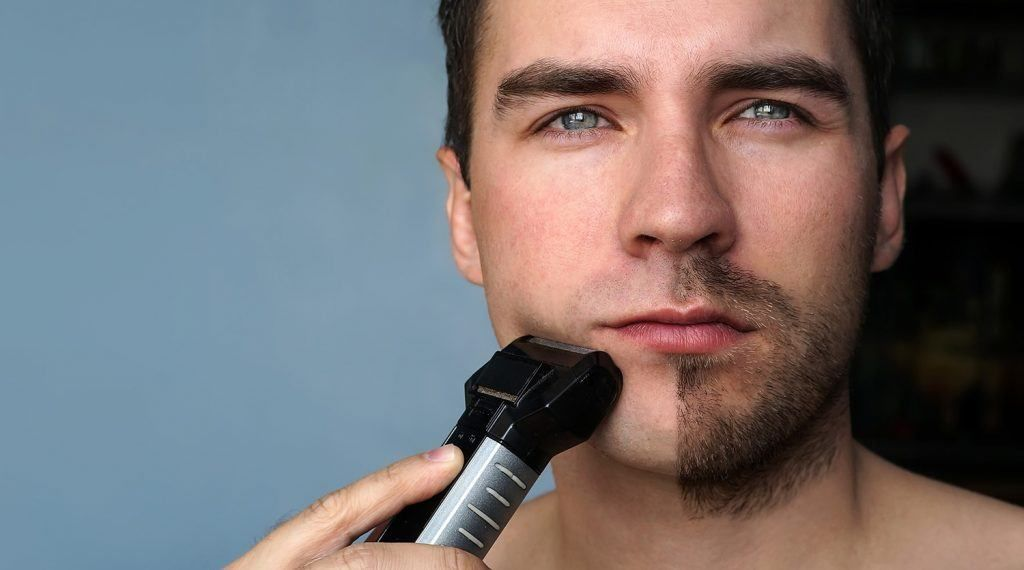 How To Pick The Best Electric Shaver for You by Richard Dixon