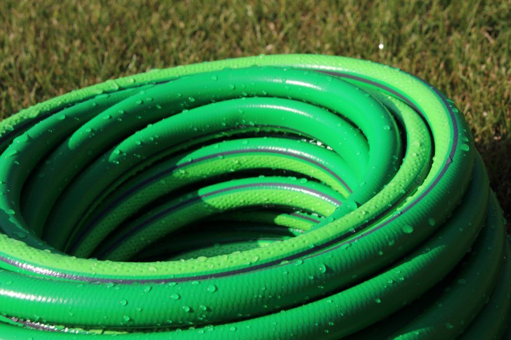 My Top 5 Expandable Garden Hose Reviews
