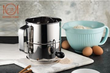 Flour Sifter With Good Quality