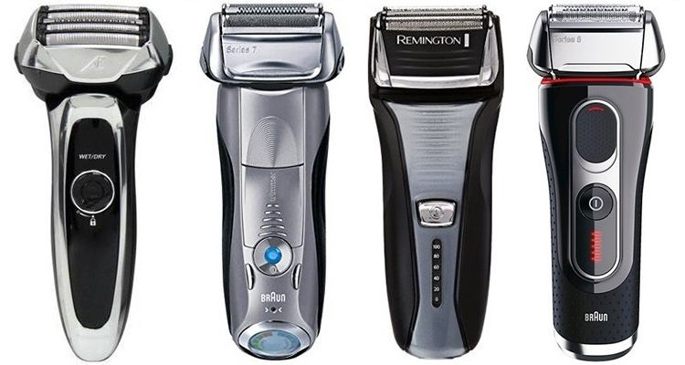 Heatbud | Beauty and Fashion - Electric Shavers for Men – Buyer's Guide
