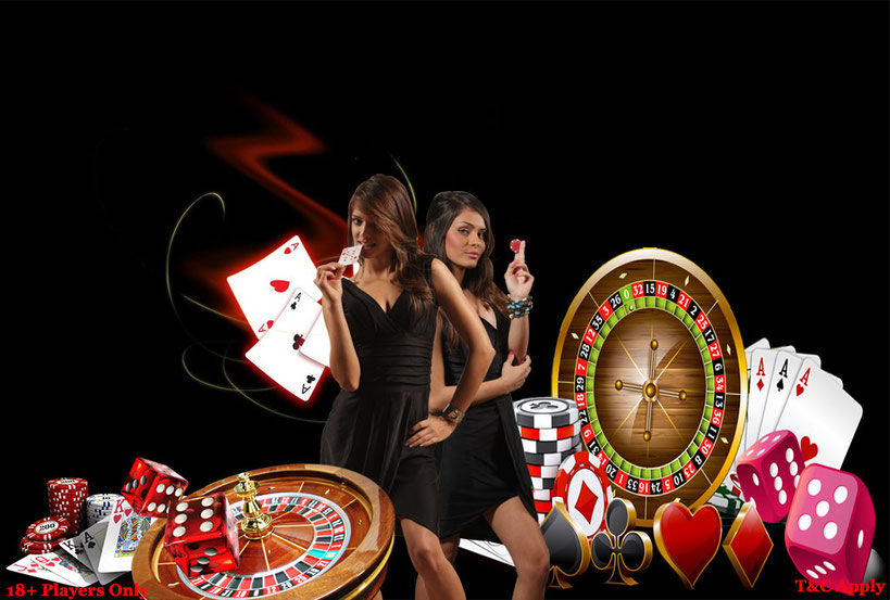 Play online casino without concern