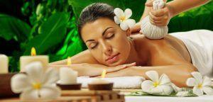 Best Full Body Massage Therapists near Me | Amrita Spa