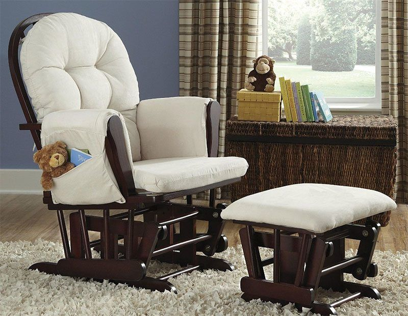 Nursery gliders Is An Excellent furniture