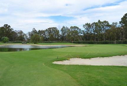 Best golf club in Marbella – Selecto círculo unido en un campo de juego – El blog de las fans