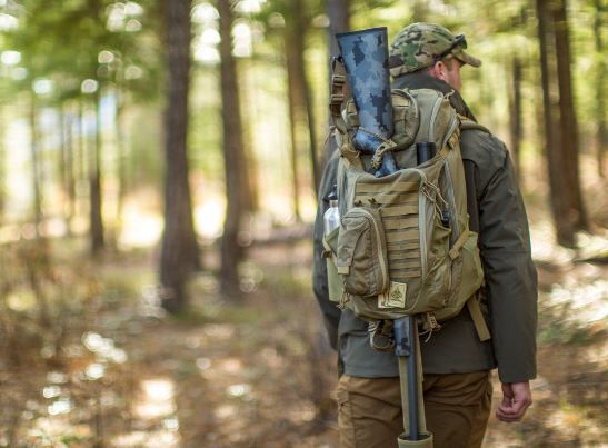 Complete Guide A Hunting Backpack