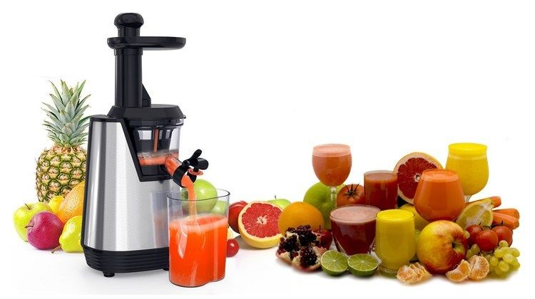 What to consider before buying a masticating juicers