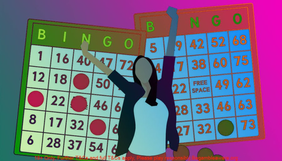 4 Unique Advantages of Online Bingo