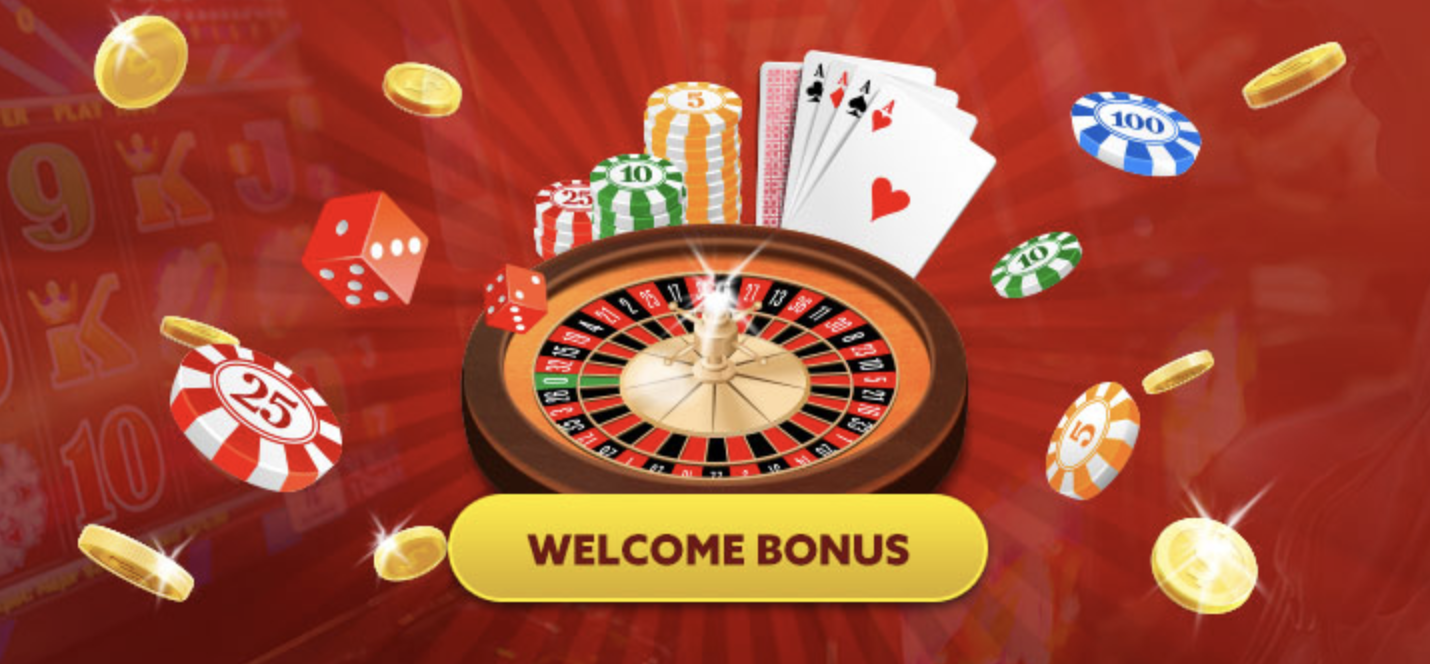 Special best online casino bonuses for UK players - New Online Sites UK