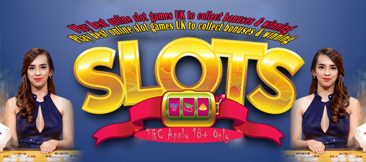 Delicious Slots: Play best online slot games UK to collect bonuses & winning