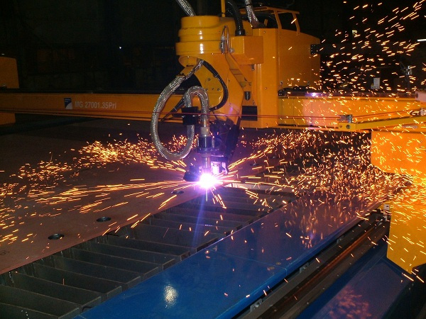 Plasma Cutters – How Do They Work?