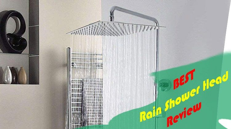 7 Best Rain Shower Head Reviews