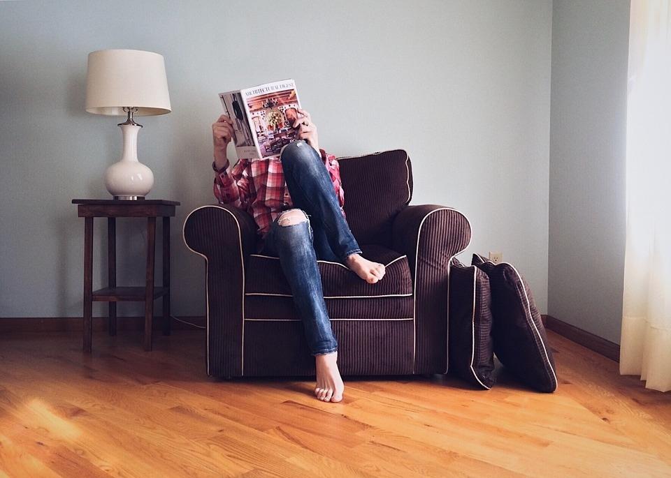 Arm Rest Chair