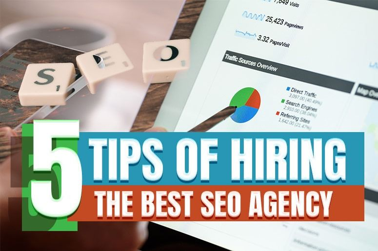 Best SEO Agency in Sydney and Perth | Call us today! Aleph IT - Blog