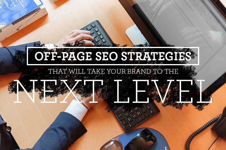 Best SEO Experts: Off-Page Strategies | Boost Your Brand - Blog