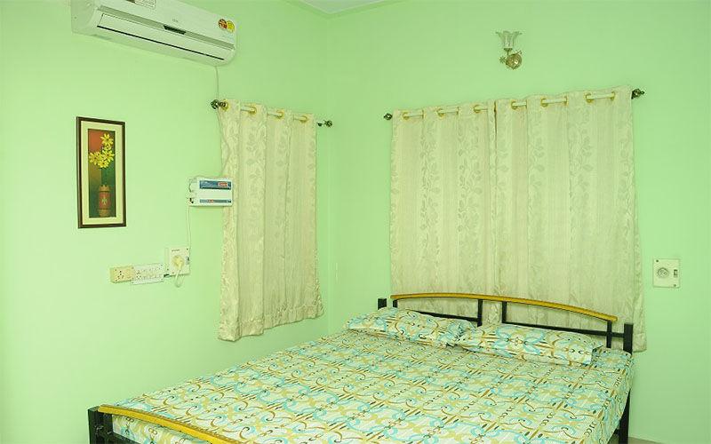 Advantage of Choosing Service Apartment in Chennai