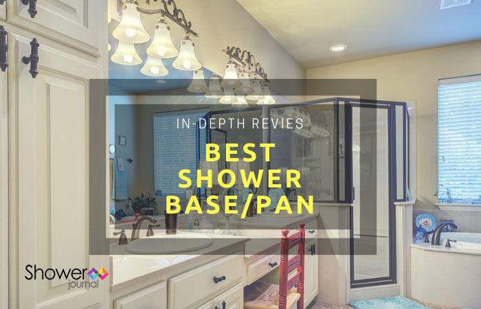 Best Shower Pan Reviews