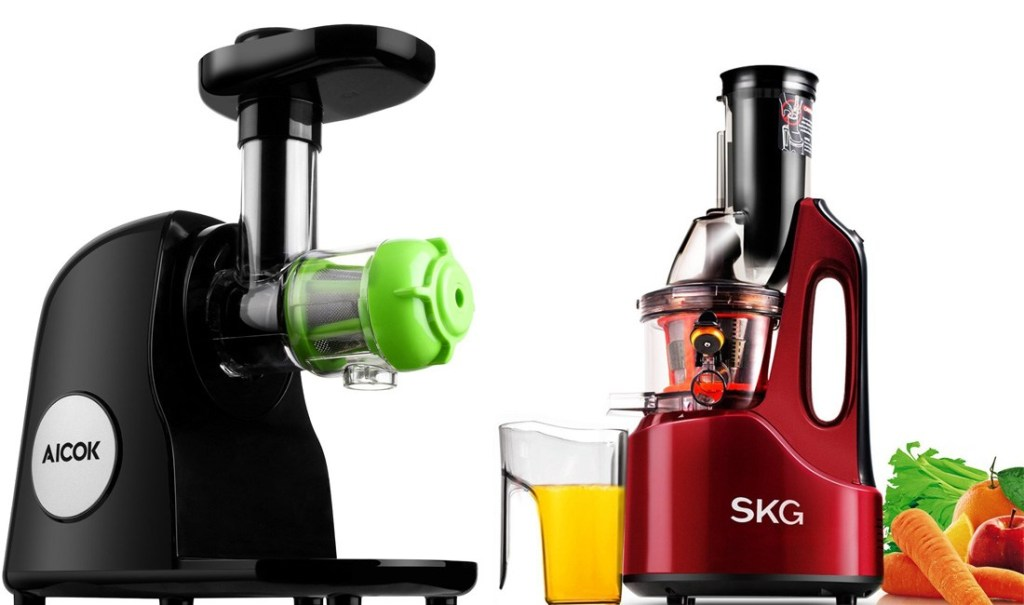 Choosing the Right Masticating Juicer