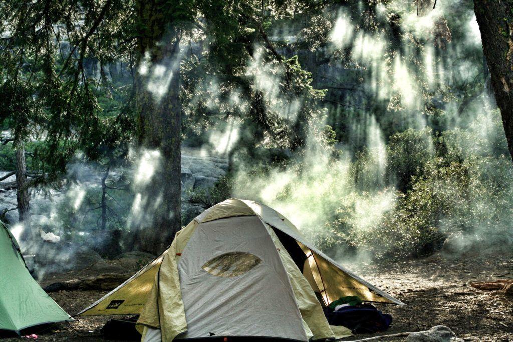 Best Tent for Rain and Wind - Outdoor Euphoria