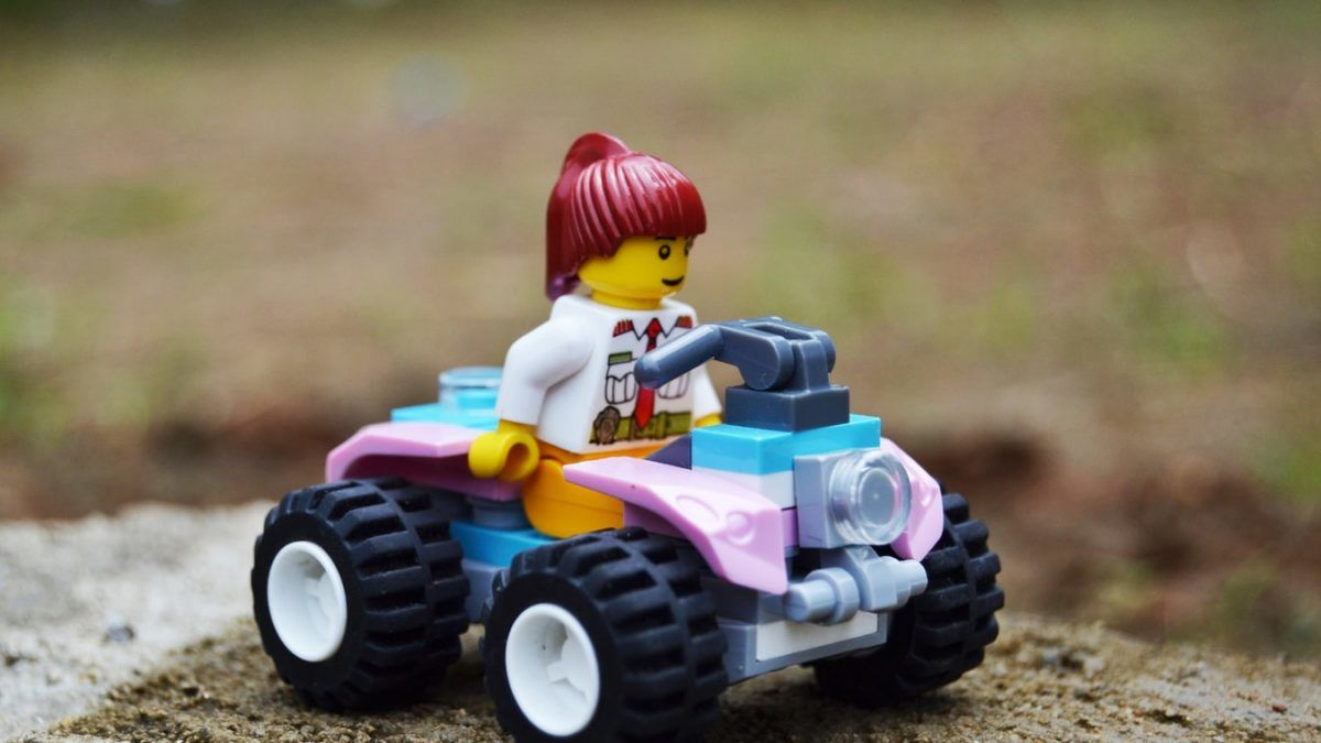 How Parents Can Buy Toys From Toys Shop Online