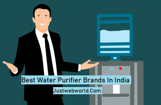Top 10 Best Water Purifier Brands In India (RO Water Purifiers)