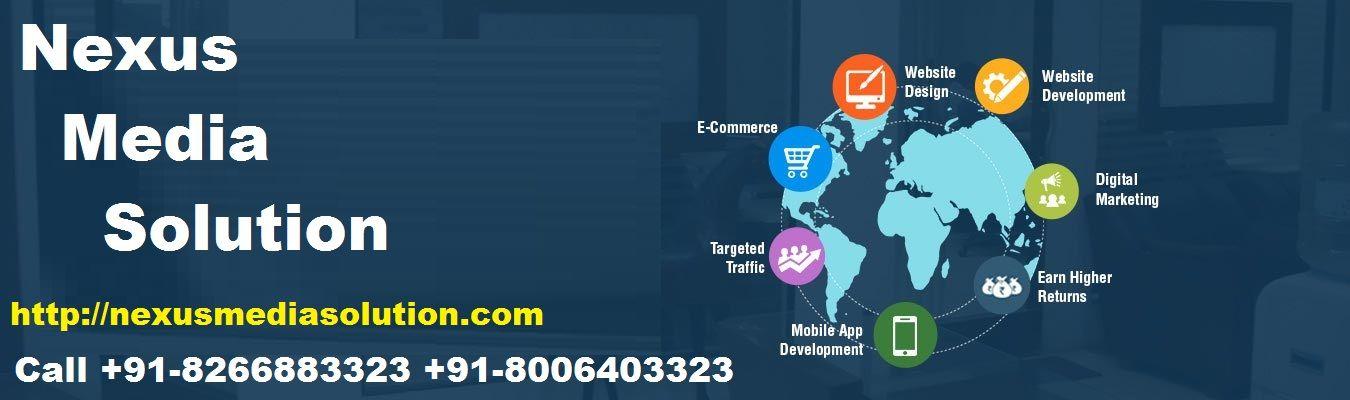 Website Designing Company in Dehradun | Call +91-8266883323