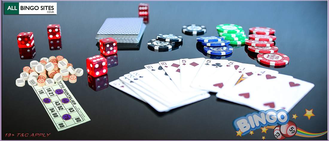 No-Money Social Gambling – Changing Traditional Games Like Online Poker And Bingo
