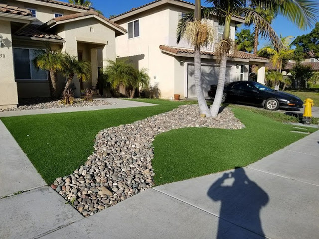 Artificial Grass & Turf Installation Company San Diego (CA, 92108) l Pro Turf Synthetics