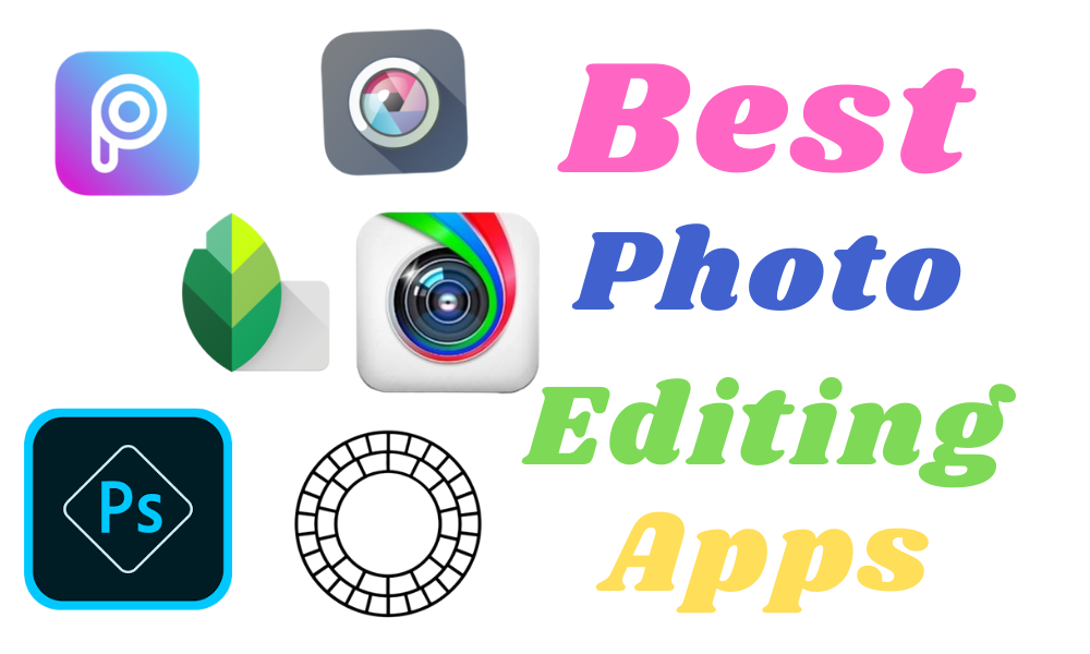 Best Photo Editing App for Android and iOS | My Gyan Guide