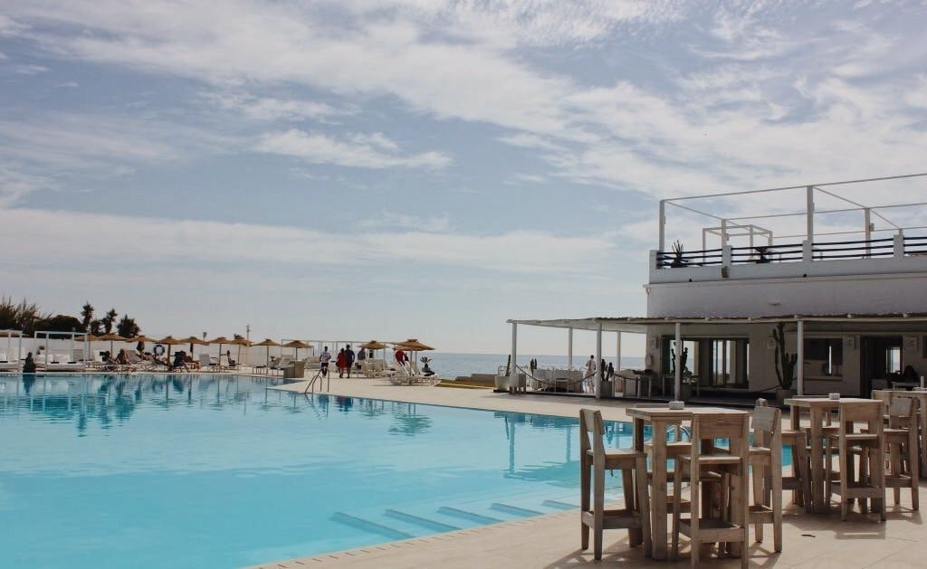 Best Beaches in Marbella