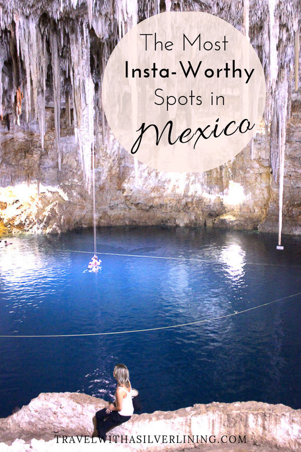 Mexico Photo Spots