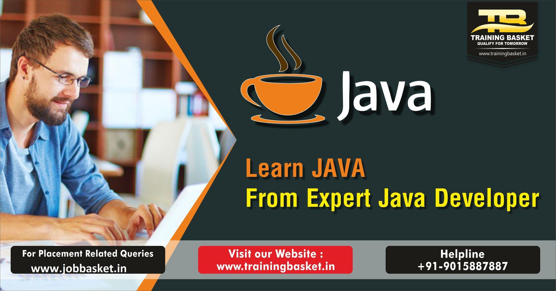 Java Training in Noida   Java Training Institute in Noida   Training Basket 2018   Pearltrees
