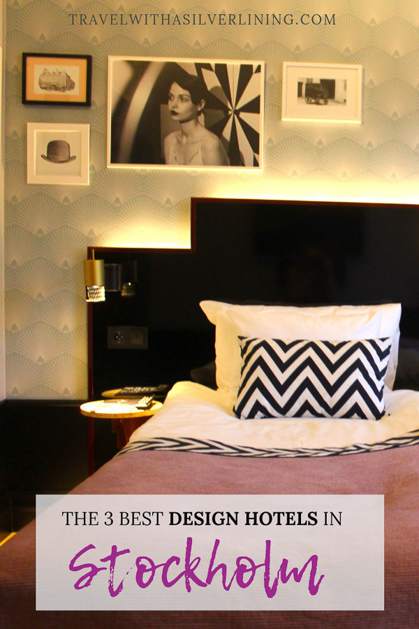 Luxury Boutique Hotels In Stockholm
