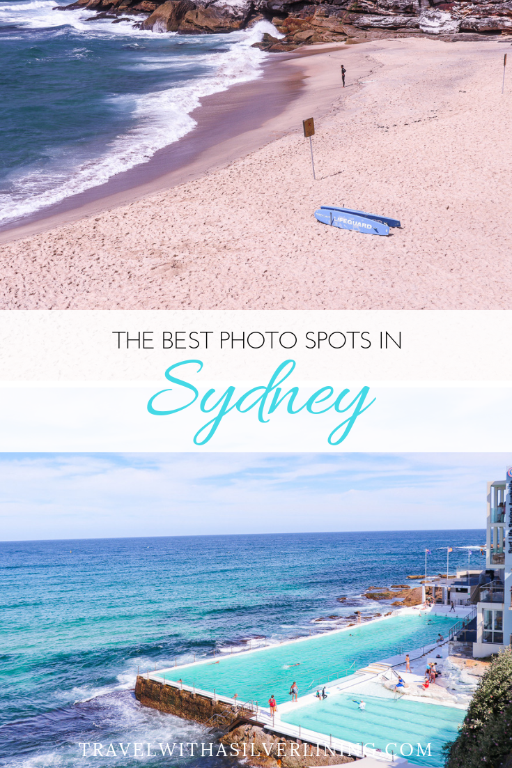 Best photo spots in Sydney