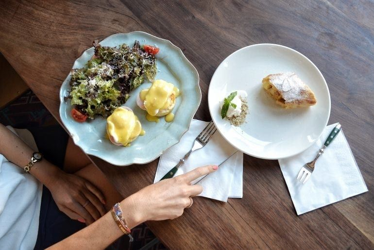 Best Places to Eat in Havana