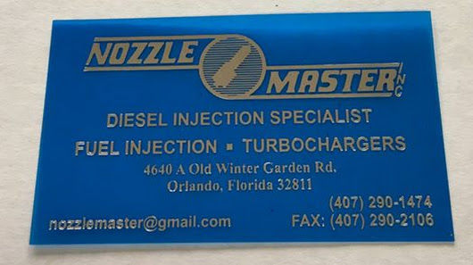 Nozzle Which Can Be The Best Injectors and Make the Task Simpler by Nozzle Masters