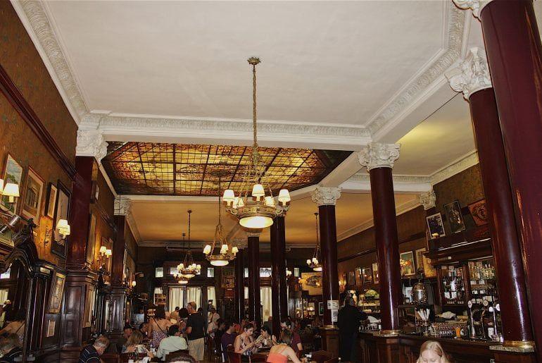 Best Restaurants in Buenos Aires