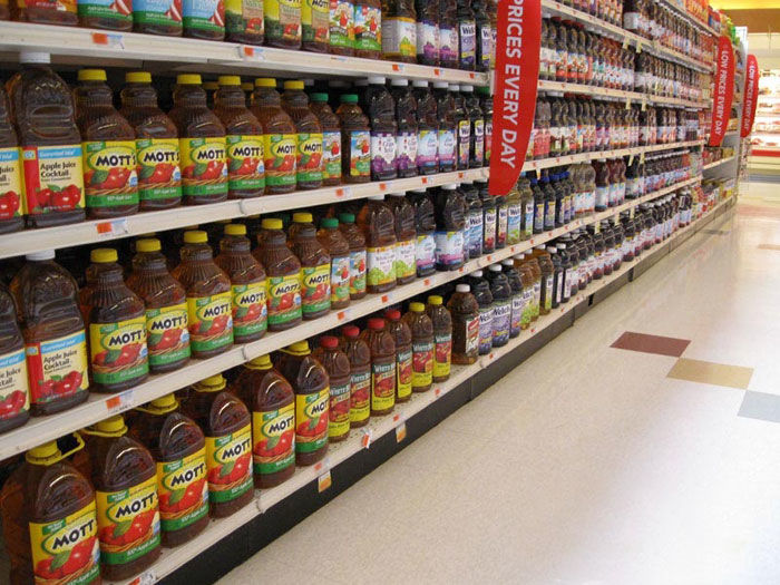 Know How Your Retail Store Shelving Influencing Your Business