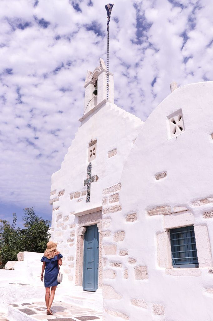 Best Things To Do in Paros