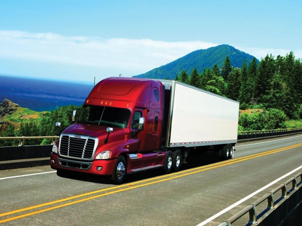 15 Tips To Pass The Driving Test With Truck Driving School