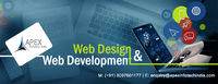 How to look for a right web design company? :: Apexinfotechindia4